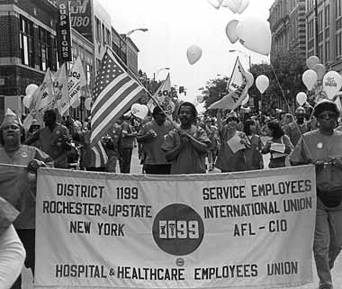 an introduction to the history of labor day Introduction just as memorial day has become embedded in american culture  as the day marking the beginning of summer, so too labor day, celebrated.